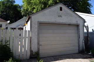 Photo 16: 896 Garwood Avenue in Winnipeg: Crescentwood Residential for sale (1Bw)  : MLS®# 1816738