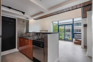 """Photo 11: 217 2001 WALL Street in Vancouver: Hastings Condo for sale in """"Cannery Row"""" (Vancouver East)  : MLS®# R2601895"""