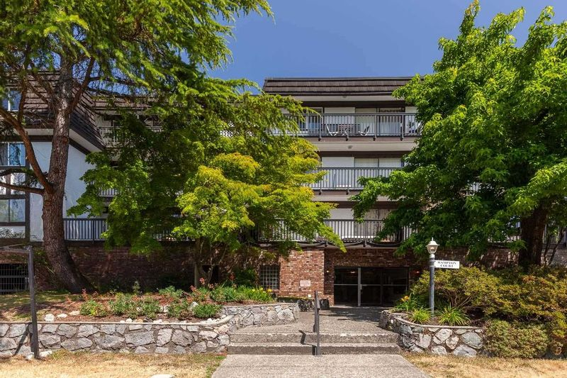 FEATURED LISTING: 208 - 270 WEST 3RD Street North Vancouver