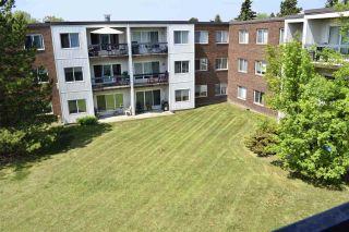 Photo 22: 306 11445 41 Avenue in Edmonton: Zone 16 Condo for sale : MLS®# E4224634