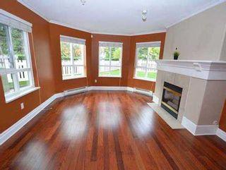 Photo 4: 102 5500 LYNAS LANE in Richmond: Riverdale RI Condo for sale ()  : MLS®# V1101938