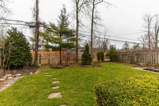 Photo 34: 25 Nuffield Dr in Toronto: Guildwood Freehold for sale (Toronto E08)  : MLS®# E4753281