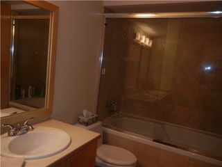 """Photo 3: 1201 3920 HASTINGS Street in Burnaby: Willingdon Heights Condo for sale in """"INGLETON PLACE"""" (Burnaby North)  : MLS®# V991292"""