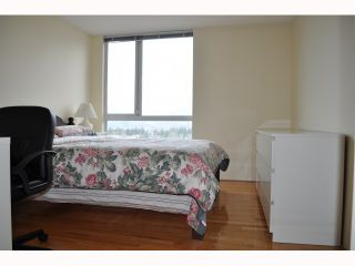 Photo 3: # 1301 7077 BERESFORD ST in Burnaby: Highgate Condo for sale (Burnaby South)  : MLS®# V849367