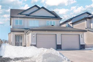 Photo 1: 2 Murray Rougeau Crescent in Winnipeg: Canterbury Park Residential for sale (3M)  : MLS®# 1905543