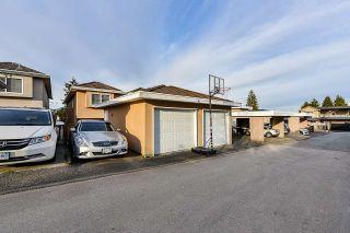 Photo 32: 5496 NORFOLK ST Street in Burnaby: Central BN 1/2 Duplex for sale (Burnaby North)  : MLS®# R2549927