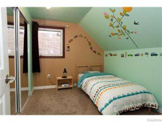 Photo 12: 146 Dupont Street in WINNIPEG: St Boniface Residential for sale (South East Winnipeg)  : MLS®# 1605583