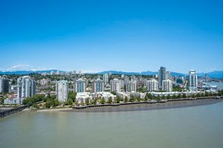 """Photo 32: 2103 210 SALTER Street in New Westminster: Queensborough Condo for sale in """"THE PENINSULA"""" : MLS®# R2593297"""