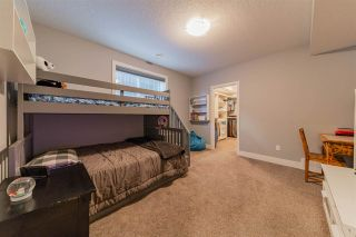 Photo 40: 65 DANIFIELD Place: Spruce Grove House for sale : MLS®# E4225300