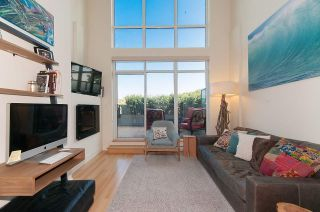 Photo 2: 405 2250 COMMERCIAL Drive in Vancouver: Grandview VE Condo for sale (Vancouver East)  : MLS®# R2115074