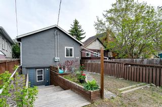 Photo 36: 703 23 Avenue SE in Calgary: Ramsay Mixed Use for sale : MLS®# A1107606
