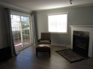 Photo 8: 105 2375 SHAUGHNESSY Street in Port Coquitlam: Central Pt Coquitlam Condo for sale : MLS®# R2128851