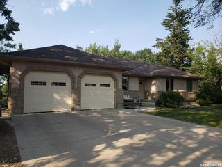 Photo 1: 1109 105th Avenue in Tisdale: Residential for sale : MLS®# SK863917