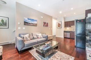 """Photo 17: 109 3382 VIEWMOUNT Drive in Port Moody: Port Moody Centre Townhouse for sale in """"LILLIUM VILLAS"""" : MLS®# R2155402"""
