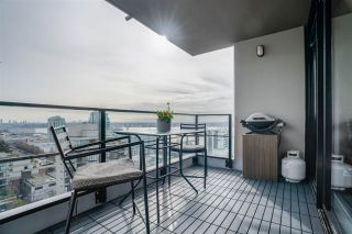 """Photo 23: 1608 151 W 2ND Street in North Vancouver: Lower Lonsdale Condo for sale in """"SKY"""" : MLS®# R2540259"""