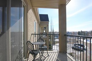 Photo 21: 302 52 CRANFIELD Link SE in Calgary: Cranston Apartment for sale : MLS®# A1074449