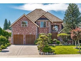 Photo 2: 15770 92A Avenue in Surrey: Fleetwood Tynehead House for sale : MLS®# R2598458