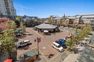 """Photo 26: 2103 295 GUILDFORD Way in Port Moody: North Shore Pt Moody Condo for sale in """"BENTLEY"""" : MLS®# R2569513"""