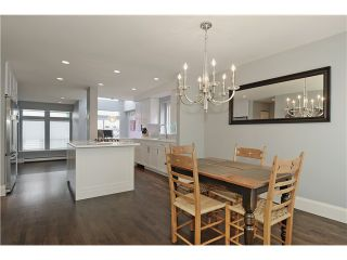 Photo 3: 3125 W 5TH Avenue in Vancouver: Kitsilano 1/2 Duplex for sale (Vancouver West)  : MLS®# V1050474