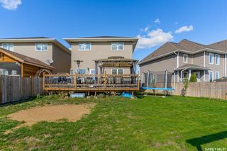 Photo 33: 443 Redwood Crescent in Warman: Residential for sale : MLS®# SK870583