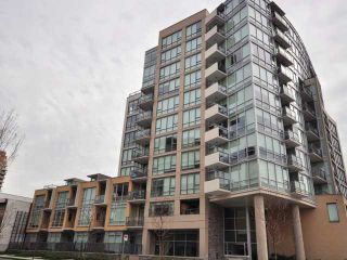 "Photo 1: 205 1690 W 8TH Avenue in Vancouver: Fairview VW Condo for sale in ""MUSEE"" (Vancouver West)  : MLS®# V817853"