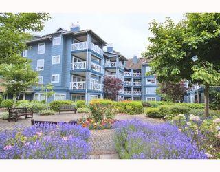 """Photo 9: 320 12931 RAILWAY Avenue in Richmond: Steveston South Condo for sale in """"BRITANNIA"""" : MLS®# V722206"""