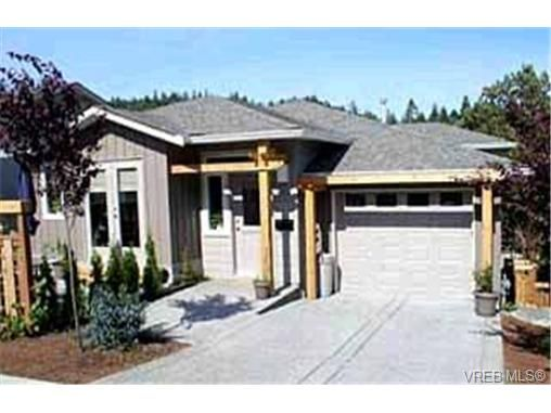 Main Photo: 515 Selwyn Falls Dr in VICTORIA: La Mill Hill House for sale (Langford)  : MLS®# 306816
