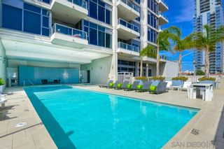 Photo 22: DOWNTOWN Condo for sale : 2 bedrooms : 575 6Th Ave #302 in San Diego