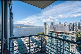 """Photo 20: 2303 590 NICOLA Street in Vancouver: Coal Harbour Condo for sale in """"CASCINA"""" (Vancouver West)  : MLS®# R2587665"""