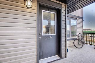 Photo 4: 3204 2781 Chinook Winds Drive SW: Airdrie Row/Townhouse for sale : MLS®# A1077677