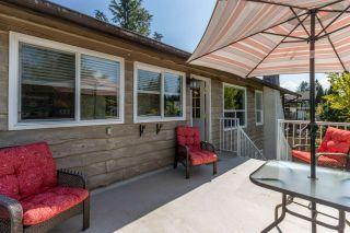"Photo 25: 12437 SKILLEN Street in Maple Ridge: Northwest Maple Ridge House for sale in ""Chilcotin Park"" : MLS®# R2571788"