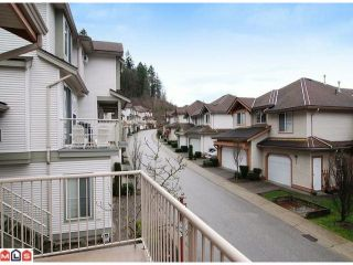 Photo 10: 19 35287 Old Yale Road in Abbotsford: Townhouse for sale : MLS®# F1203306