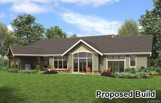 Photo 4: Lot 5 Blacktail Rd in : PQ Qualicum North House for sale (Parksville/Qualicum)  : MLS®# 870658