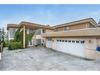 Photo 3: 14109 MARINE Drive: White Rock House for sale (South Surrey White Rock)  : MLS®# R2558613
