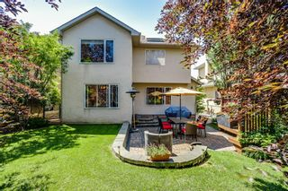 Photo 37: 14 Sienna Park Terrace SW in Calgary: Signal Hill Detached for sale : MLS®# A1142686