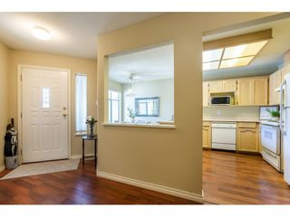 """Photo 18: 106 19649 53 Avenue in Langley: Langley City Townhouse for sale in """"Huntsfield Green"""" : MLS®# R2595915"""