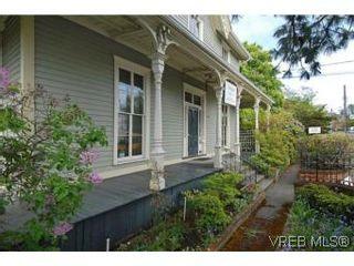 Photo 16:  in VICTORIA: Vi Downtown Retail for sale (Victoria)  : MLS®# 535284