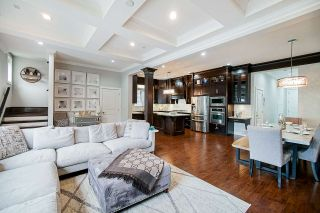 """Photo 12: 21137 80A Avenue in Langley: Willoughby Heights House for sale in """"YORKSON SOUTH"""" : MLS®# R2563636"""