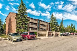 Photo 34: 432 11620 Elbow Drive SW in Calgary: Canyon Meadows Apartment for sale : MLS®# A1149891