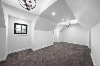 "Photo 31: 7611 BRIDGE Street in Richmond: McLennan North House for sale in ""McLennan North"" : MLS®# R2466488"