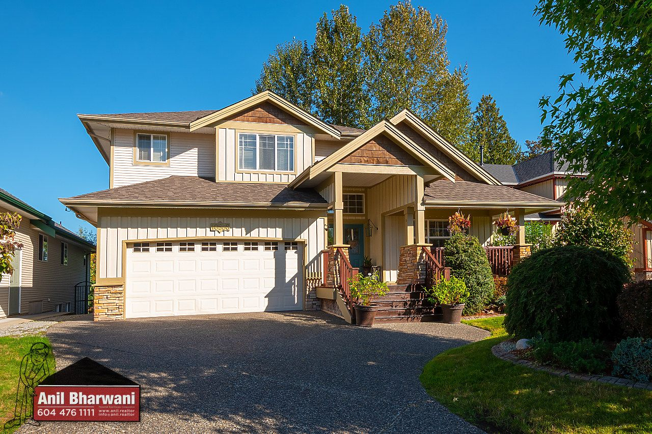 """Main Photo: 10536 239 Street in Maple Ridge: Albion House for sale in """"The Plateau"""" : MLS®# R2502513"""