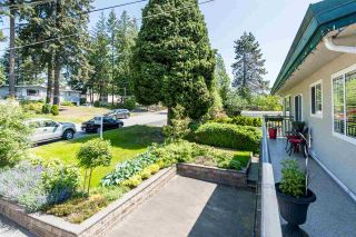 Photo 18: 1580 HAVERSLEY Avenue in Coquitlam: Central Coquitlam House for sale : MLS®# R2271583