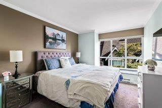 """Photo 21: 9 1027 LYNN VALLEY Road in North Vancouver: Lynn Valley Townhouse for sale in """"RIVER ROCK"""" : MLS®# R2621283"""