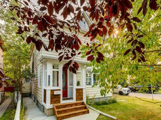 Photo 2: 1701 26 Avenue SE in Calgary: Inglewood Detached for sale : MLS®# A1035559