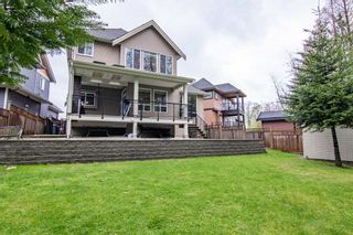 Photo 20: 14491 59A AVENUE in Surrey: Sullivan Station House for sale : MLS®# R2359380