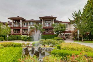 Photo 1: 210 16499 64 Avenue in Surrey: Cloverdale BC Condo for sale (Cloverdale)  : MLS®# R2610364
