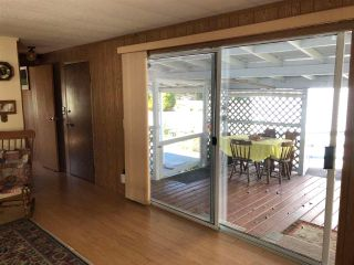 """Photo 13: 43 4116 BROWNING Road in Sechelt: Sechelt District Manufactured Home for sale in """"ROCKLAND WYND MOBILE HOME PARK"""" (Sunshine Coast)  : MLS®# R2580958"""