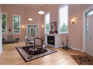 Photo 2: 40402 SKYLINE Drive in Squamish: Garibaldi Highlands House for sale : MLS®# V959450