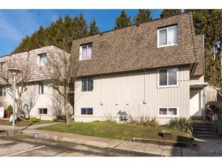 """Photo 1: 14 11735 89A Avenue in Delta: Annieville Townhouse for sale in """"Inverness Court"""" (N. Delta)  : MLS®# R2245350"""