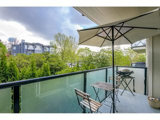 """Photo 16: 201 2333 TRIUMPH Street in Vancouver: Hastings Condo for sale in """"LANDMARK MONTEREY"""" (Vancouver East)  : MLS®# R2572979"""